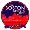 Pats Blank Texans, Here Come The Bills, Should The Sox Rest Starters, & Brad Marchand