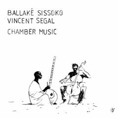 """Sissoko/Segal (Chamber Music) - """"Ma-Ma_ FC"""""""