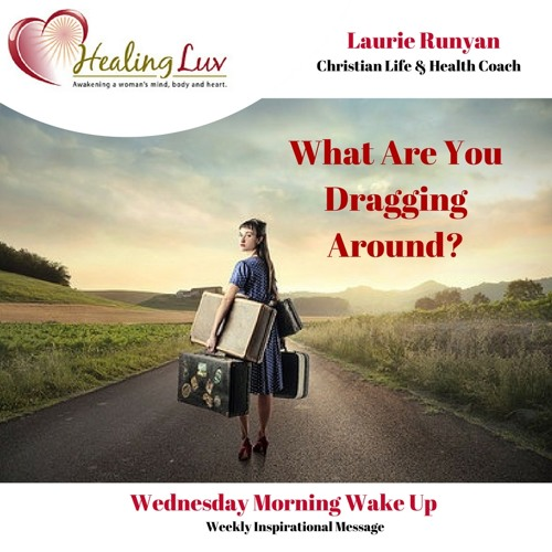 Audio 62  - What Are You Dragging Around?