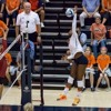 Illinois volleyball is in Seventh Heaven