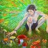 Major7 Not so Funny - Magic Mushrooms  - (Psychological Affected Remix)