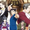 [Opening 1] Gyakuten Saiban/Phoenix Wright: Ace Attorney (Anime)