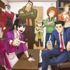 [Opening 2] Gyakuten Saiban/Phoenix Wright: Ace Attorney (Anime)