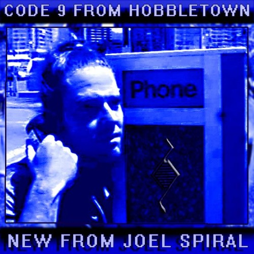 Code 9 From Hobbletown
