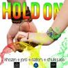 Khazin X Jaro Local X Ozlam & Chuki Juice - Hold On [PNG MUSIC 2016]