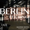 Brazilian Techno vs Berlin Techno @ RAILWAY HOTEL - [5AM DJ SET] - Berlin Techno/Techno/Dark techno