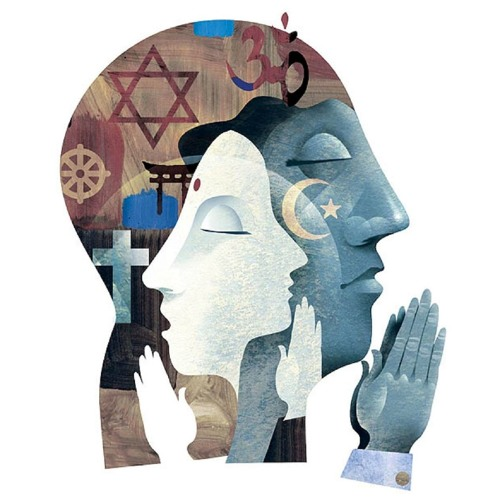 أديان العالم- 2- البوذية