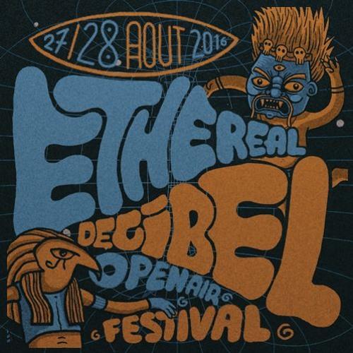 ETHEREAL DECIBEL FESTIVAL 2016 - JOHNFAUSTUS