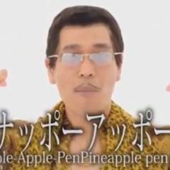 #PPAP Pen Pineapple Apple Pen (Trap  Remix)