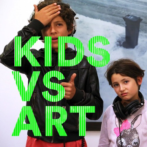 Kids Vs Art - All Episodes
