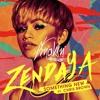 Anakin TLC Zendaya Ft Chris Brown - Something New (ReDrum