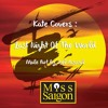 CoversbyKate - Last Night Of The World (Miss Saigon Musical) ft. Joel Pascual