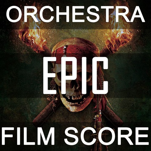 Royalty Free Music - EPIC ORCHESTRAL HOLLYWOOD SOUNDTRACK