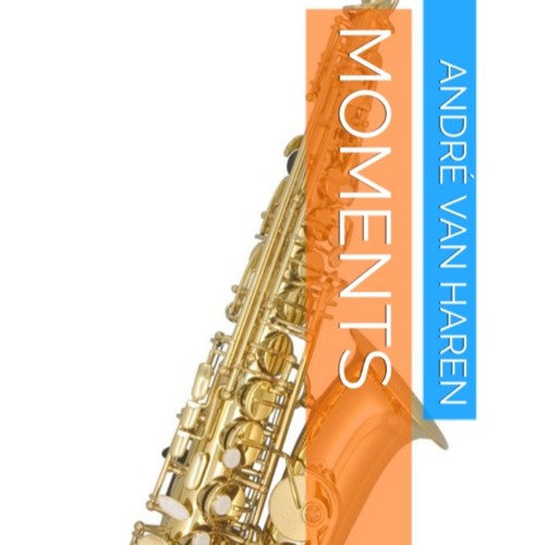 Moments - for tenor sax and piano
