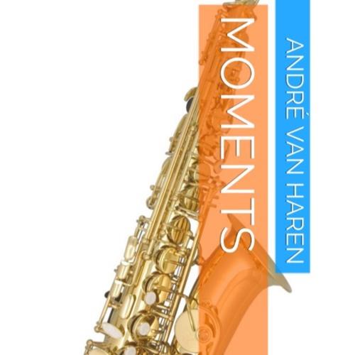 Moments - for alto sax and piano