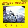 Koto - Dragon's Legend Medley Jabdah (Extended Mix) (Mix & Produced By Mario Aldini) - 7'27''