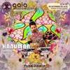 Hanuman ॐ - Gaia Connection (Florescência) @ Oração a Mãe Gaia