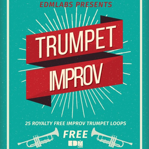 Trumpet Improv (Free Sample Pack, More Included In Pack) [Click Buy To Download]