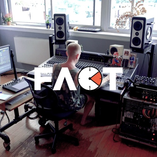 Nick Hook - Against The Clock by FACT playlists on SoundCloud