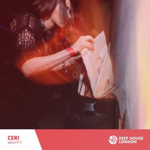 Ceri - DHL Mix #111
