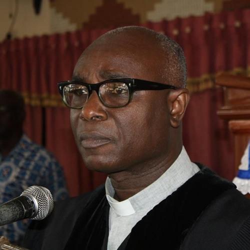Repentance - Rev. Prof. Asamoah - Gyadu