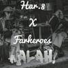 HALAH! Ft Har.8