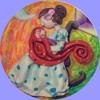 Nana De Los Colores (canción española, D. Carrasco, España)