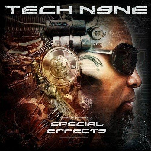 Tech N9ne - Hood Go Crazy ft. 2 Chainz & B.o.B
