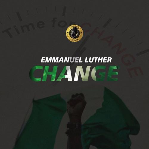 Change - Emmanuel Luther