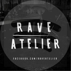 Techno / Minimal Mix voor Rave Atelier