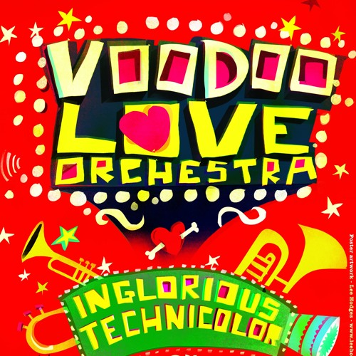 VLO Inglorious Technicolor Album Sampler