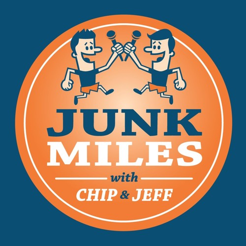 Junk Miles - Episode 06 - The Monster Milers Rescue Run