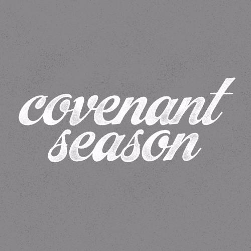 9.25.16 - Glenn Kahler: Covenant Season #3