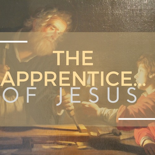 The Apprentice...of Jesus