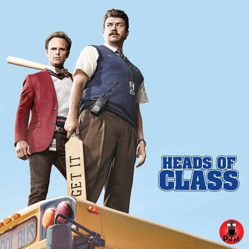 Episode 39 - Heads of Class