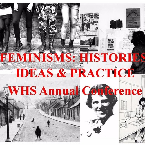 Women's History Scotland - Annual Conference - 'Feminisms' - 9 September 2016