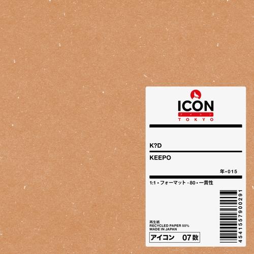 k?d - Keepo