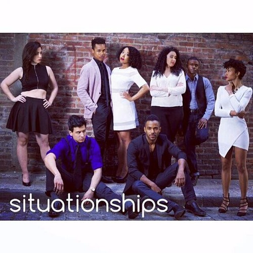 Situationships Ep 4-6: Tell 'Em Boy Bye