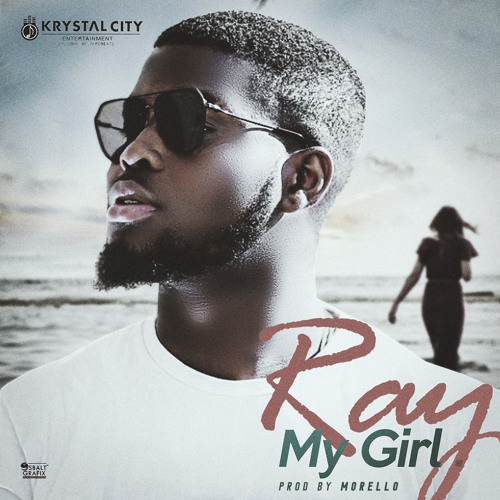 MY GIRL (Prod. By Morello)