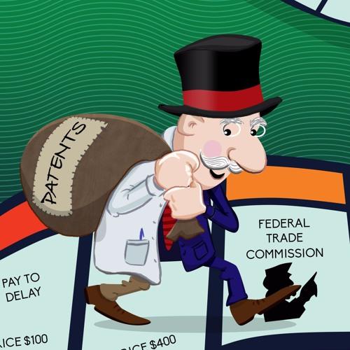 Episode #16 - How drug companies use monopoly shenanigans to make big profits