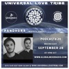 Universal Love Tribe (Podcast 20) - Pandhora (France)- Global Mixx Radio