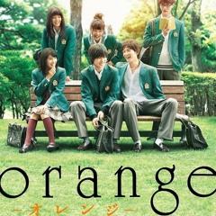 Kobukuro - Mirai  コブクロ「未来」映画「orange -オレンジ-」ver.