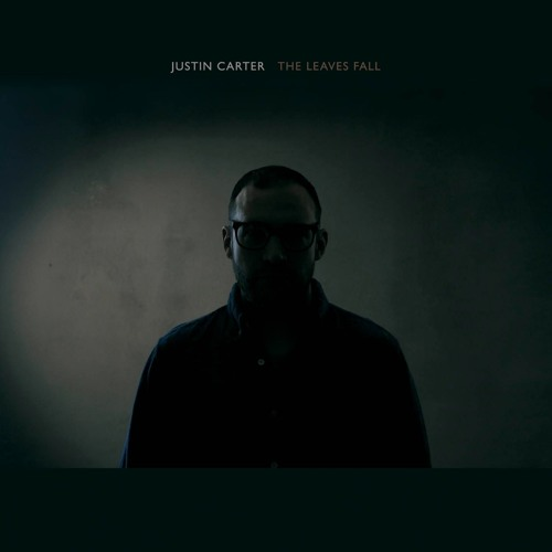 Justin Carter - The Leaves Fall LP - MSNLP003