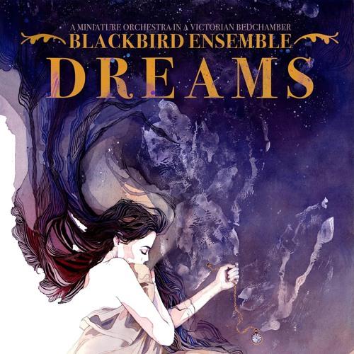 BLACKBIRD ENSEMBLE - Horse & I