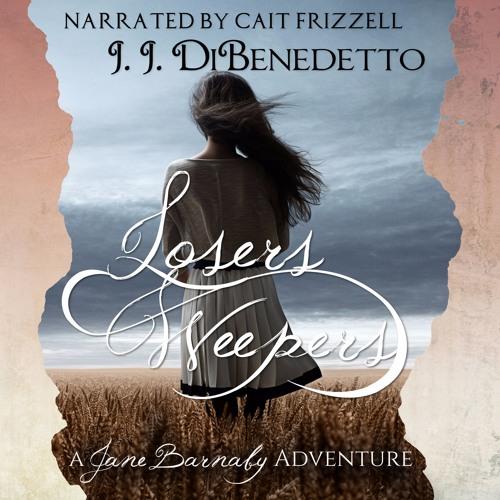 Losers Weepers Audiobook Sample