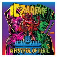 CZARFACE - Two In The Chest