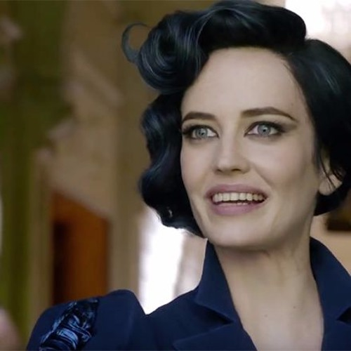 Ep. 146: Miss Peregrine, Luke Cage, Blair Witch, Lethal Weapon