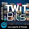 Patrick and Padres Headphone Roundup | TWiT Bits