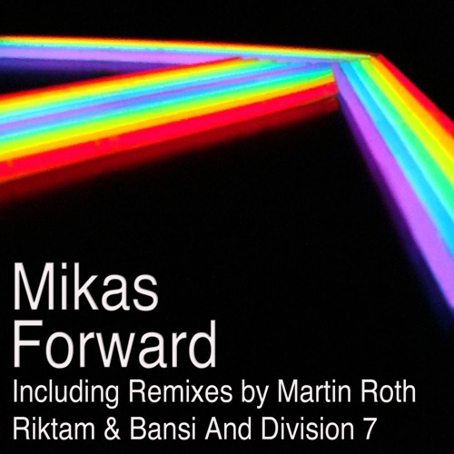 Mikas - Forward (Riktam & Bansi Remix)