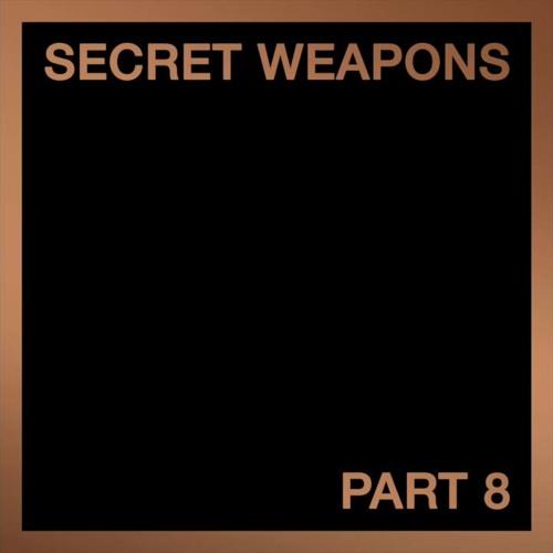 Francesco Chiocci - Nightmares - Secret Weapons Part 8